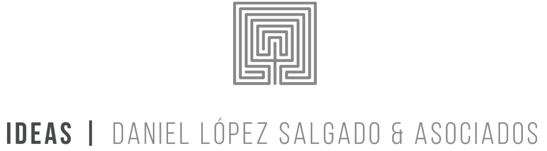 IDEAS | Daniel López Salgado & Asociados